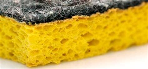 kitchen sponge shortcut the secret to reviving a smelly kitchen sponge