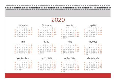caro calendar de birou  agende  calendare