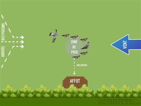 attelage canard hutte chasse 5 attelages pour chasser le pigeon avec appelants le