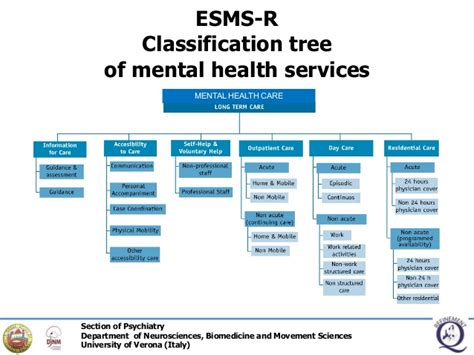 section 22 mental health monitoring and improving quality of mental health care in