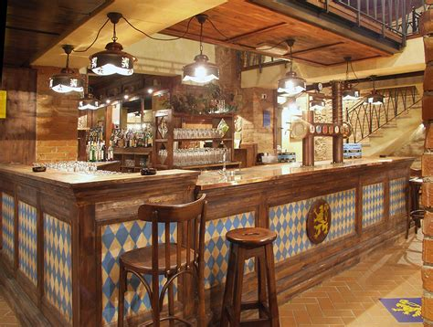 arredi bar usati arredamento bar classico banconi bar omif siena