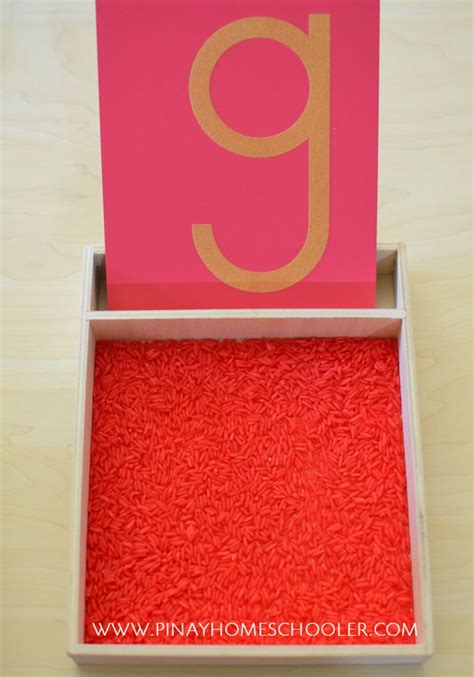 free printable montessori sandpaper letters 17 best images about montessori materials lessons on