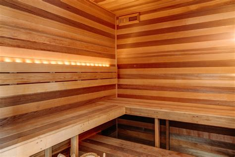 Sauna Detox For Firefighters by What Are Infrared Saunas
