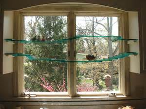 window glass shelves how to install floating glass shelves glass shelves