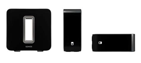 sonos  wireless subwoofer gloss  sale  home