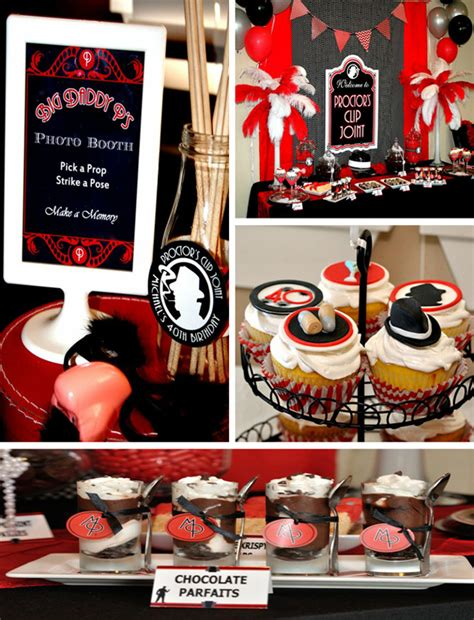 gangster theme decorations pin gangster theme image search results on