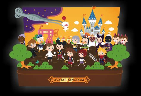 kingdom hearts mobile kingdom hearts mobile the keyhole ye olde kingdom