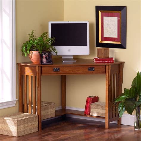 Cheap Corner Desks Budget Friendly And Room Beautifier Cheap Small Corner Desk
