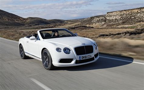 bentley gtc bentley continental gtc v8 2012 widescreen car
