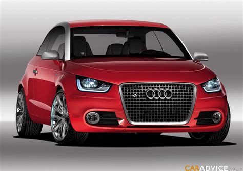 Audi A1 2007 by Audi And Ford Cars Gallery January 2011