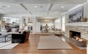 Redo Living Room Floor Golden Valley 1950s Rambler Remodel Gonyea Remodeling