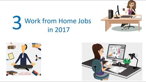 Online Working From Home - 3 online work from home jobs for students housewives