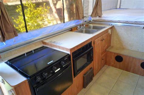 trailer kitchens ih8mud forum 2007 starcraft 34rt offroad tent trailer san jose ca