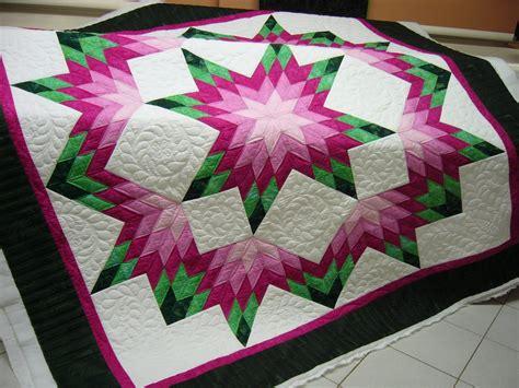 Broken Quilt Pattern by Caledonia Quilter Broken Quilt