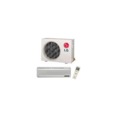 Ac Central Lg mini split heat central ac direct