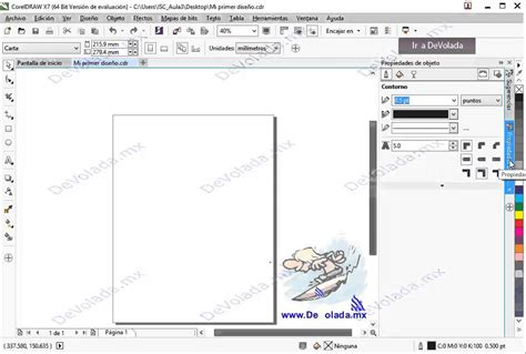 corel draw x7 you la pantalla inicial de corel draw x7 youtube