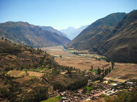 imagenes de paisajes incas file urubamba valle sagrado 3 jpg wikipedia