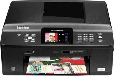 Printer J625 mfc j625dw compact inkjet all in one with touchscreen display plustouch panel and duplex