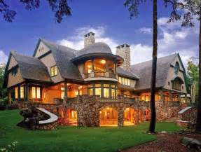 Craftsman Design Homes luxury mountain craftsman home plans home designs
