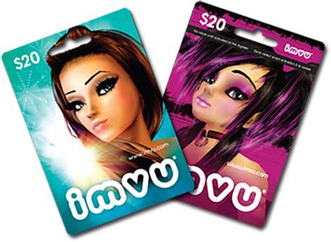 Imvu Gift Card - imvu gift card lamoureph blog
