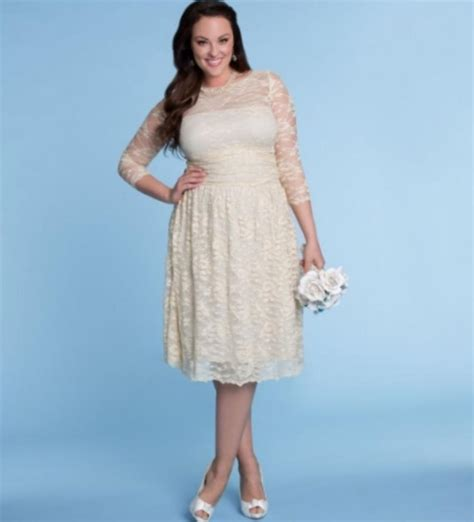 non traditional wedding dresses plus size non traditional plus size wedding dresses pluslook eu