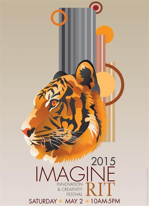 poster design contest imagine rit