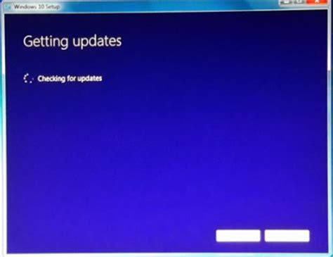 install windows 10 getting updates stuck fix windows 10 update stuck checking for updates easeus