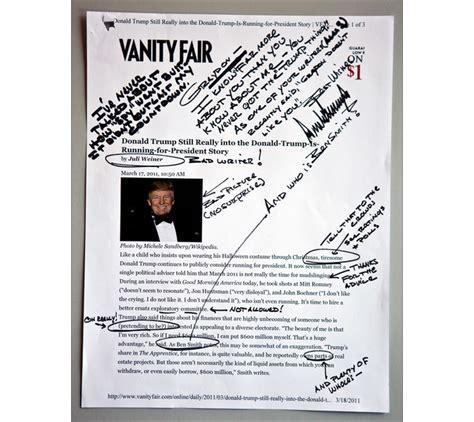 donald trump font donald trump s handwriting has been made into a free font