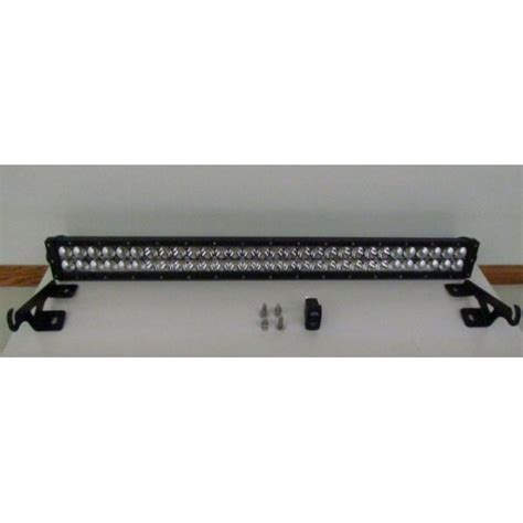 30 Quot Led Light Bar For Polaris Rzr Xp1000 Rzr Led Light Bar