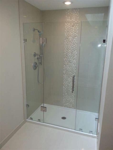 Cost Of Glass Shower Door Frameless Panel Door Panel W 5 15 13 Min Bel Pre Glassworks