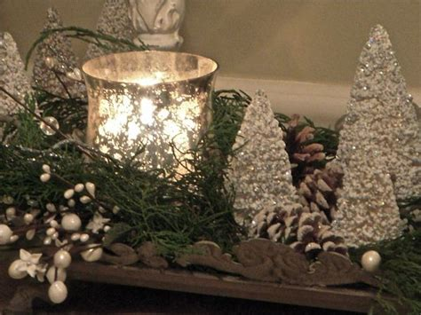 Kitchen Design York christmas vignettes