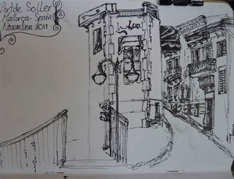 Sketches In Spain by Travels Archives Pereira De Vlieg
