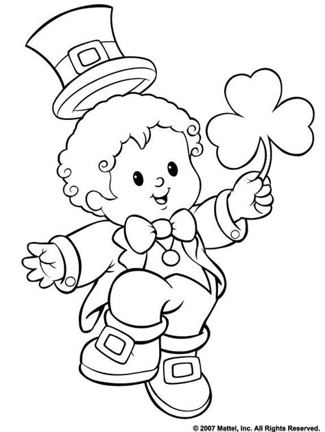 st coloring pages free st s day coloring pages apartment