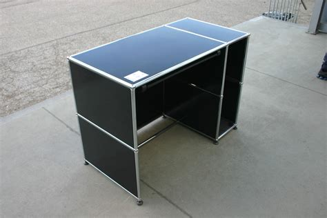 computertisch schwarz computertisch schwarz haus ideen
