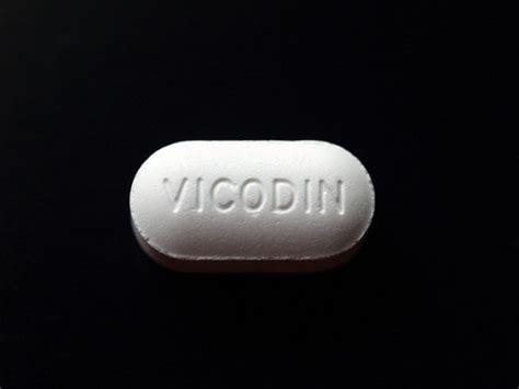 Hydrocodone Detox Side Effects by Codeine Vs Vicodin Hydrocodone