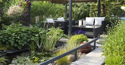 reihenhausgarten gestalten drei ideen f 252 r einen reihenhausgarten mein sch 246 ner garten