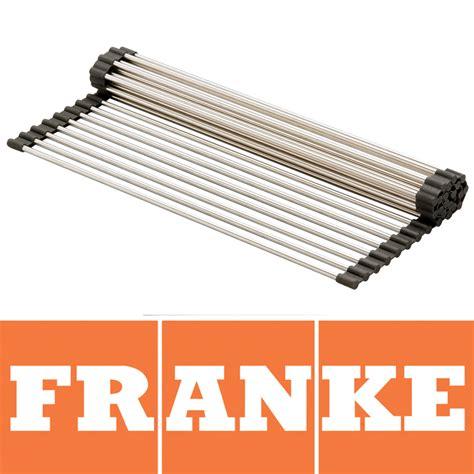 Franke Sink Rack franke rollamat 42 kitchen pan rest sink drainer rack