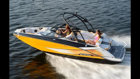 wakeboard jet boats new for 2016 scarab 215 impulse wake edition jet boat