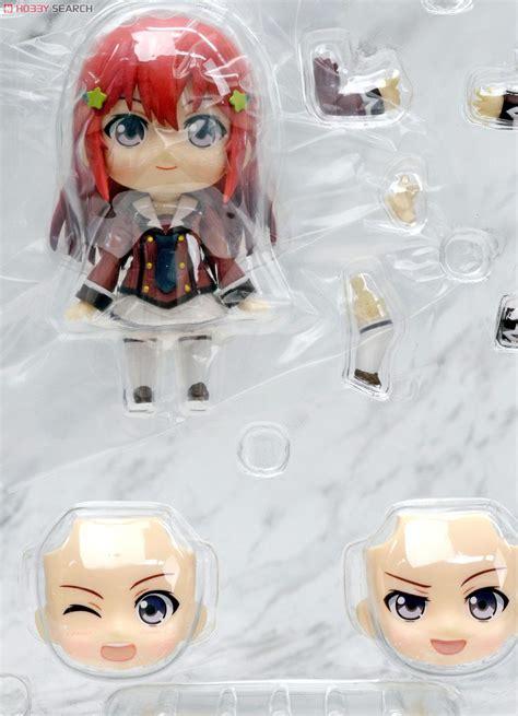 Nendoroid Tomoyo Kanzaki nendoroid kanzaki tomoyo pvc figure item picture11