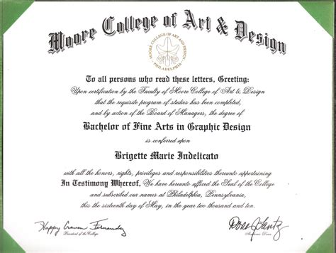 Graphic Design And Mba Management Degree by Reality Here I Am Brigette I Design Graphic Design