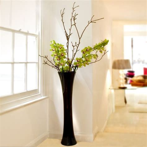 Floor Vase With Branches by 24 Floor Vases Ideas For Stylish Home D 233 Cor Shelterness