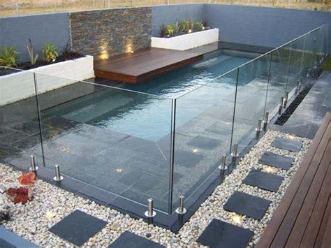 Backyard With Pools 28 Fabulous Small Backyard Designs With Swimming Pool