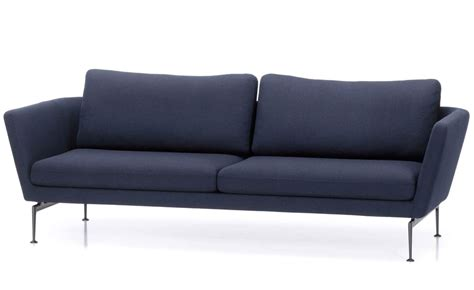 Suita Three Seater Firm Sofa Hivemodern Com