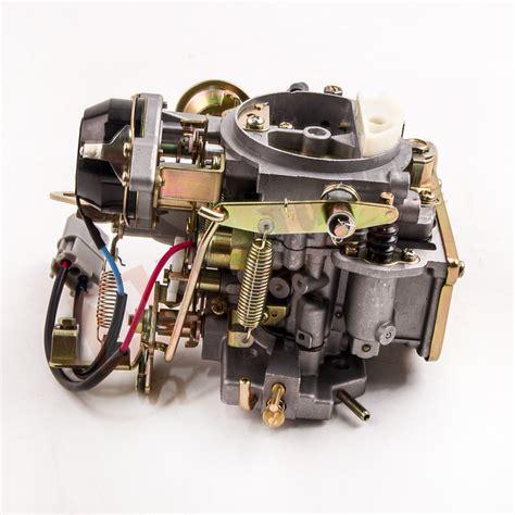 2 4l nissan engine carburetor carb fit nissan 720 2 4l z24 engine 1983