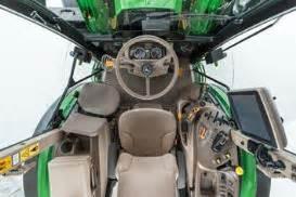 trattori cabinati 6115rc serie 6rc trattori deere it