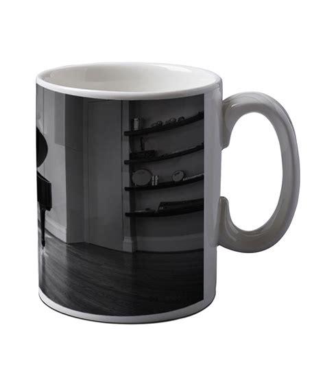 amazing coffee mugs artifa amazing piano printed ceramic coffee mug buy