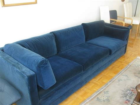 blue velour sofa craigslist montreal digs page 7