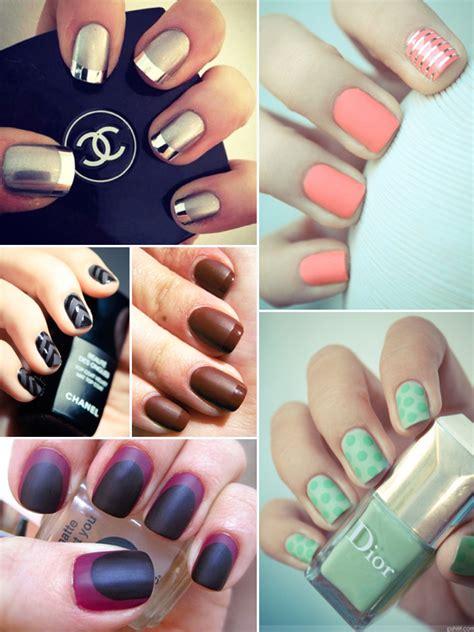 nail art matte tutorial new tutorial diy matte nails michelle phan michelle phan