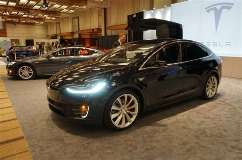 Cost Of Tesla Model X 2017 Tesla Model X Price Interior Images Pictures