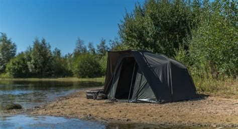 nash titan t1 and t2 bivvy tent aanbieding